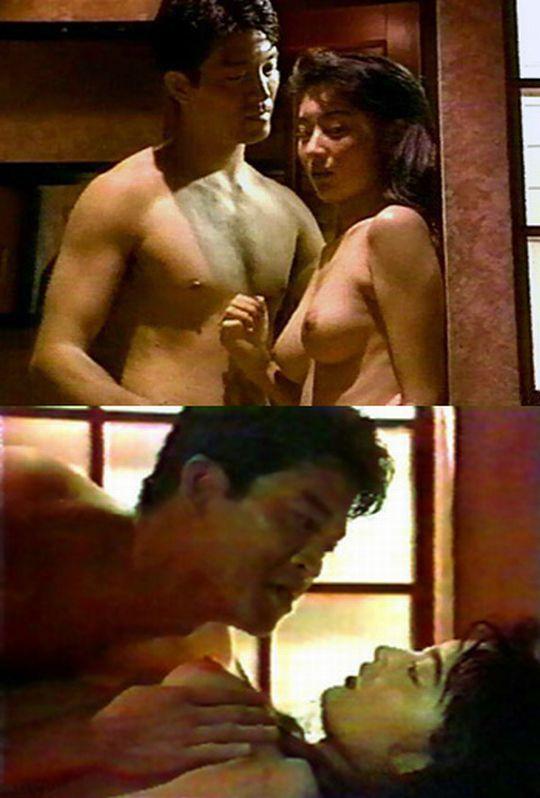 常盤貴子 無修正 常盤貴子、乳首ヌードや濡れ場おっぱいがエロい!見知らぬ ...